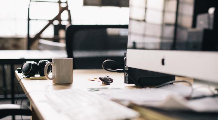 Over multitasken en hoe weinig het oplevert