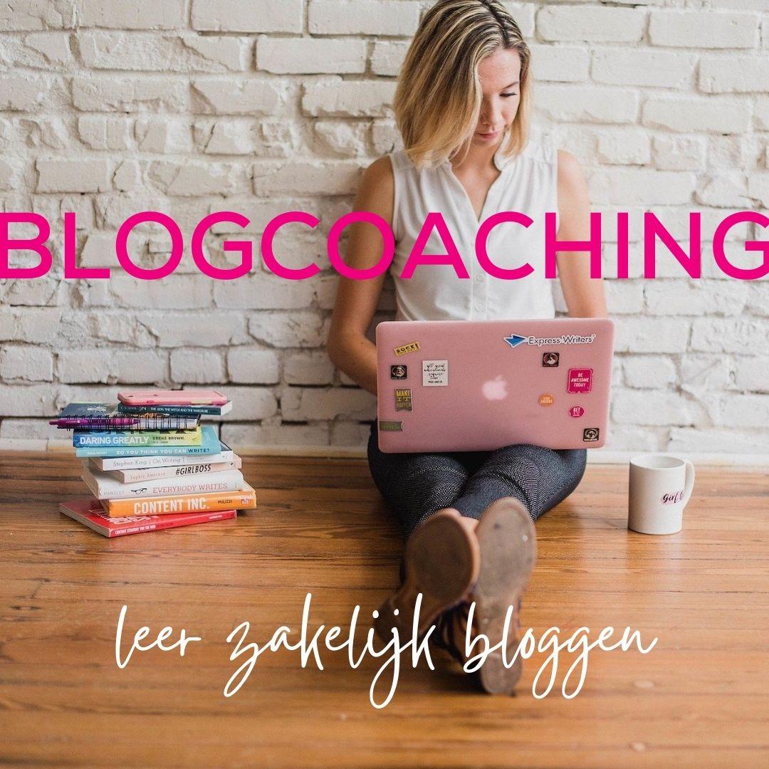 Quibble blogcoaching