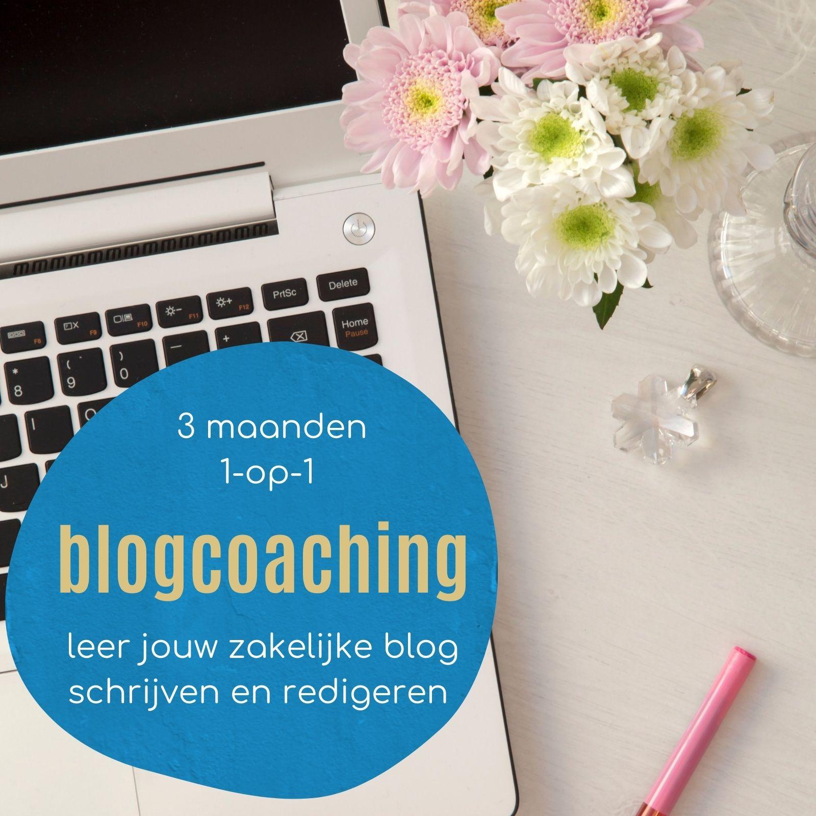 blogcoaching 1-op-1