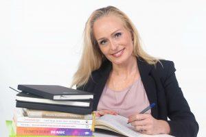 Durf te schrijven - Over Eva Smitt