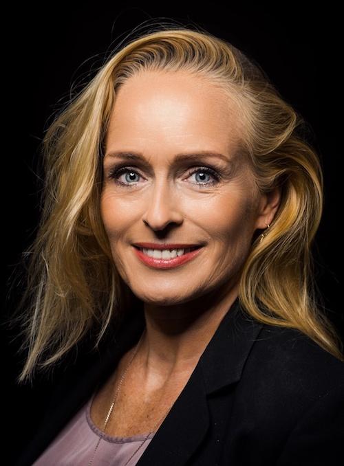tekstschrijver en schrijfcoach Eva Smitt