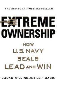 Succesvoller ondernemen dankzij Extreme ownership - Jocko Willink