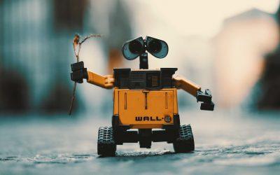 Wat als robots onze teksten gaan schrijven?